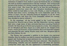 Bottesford Amateur Operatic Society - Iolanthe - page 4