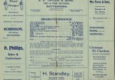 Bottesford Amateur Operatic Society - Iolanthe - 6