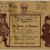 Bottesford Amateur Operatic Society: Iolanthe, 1925, Pirates of Penzance, 1926