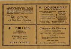 Bottesford Amateur Operatic Society - Pirates of Penzance - page 2