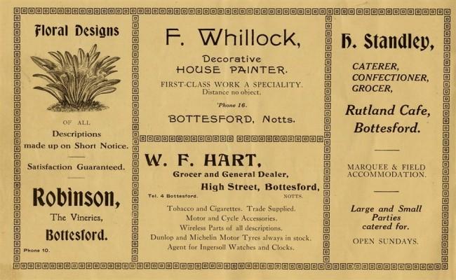 Bottesford Amateur Operatic Society - Pirates of Penzance - page 6