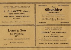 Bottesford Amateur Operatic Society - Pirates of Penzance - page 13