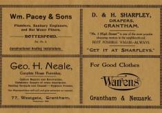 Bottesford Amateur Operatic Society - Pirates of Penzance - page 14
