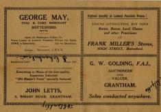 Bottesford Amateur Operatic Society - Pirates of Penzance - page 15