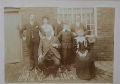 Asher Family 1908