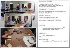 3rd Meeting 22/5/14