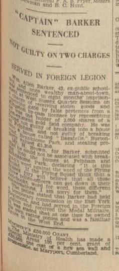 Western Gazette - 9/7/1937