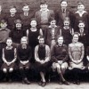 Bottesford School 1945 -1946