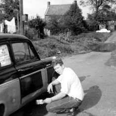 John Wilkinson, The Green 1960s