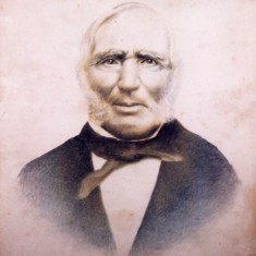 Thomas Marsh, 1841 - 1912