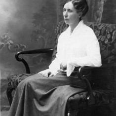 Lilian Marsh (nee Bramley)