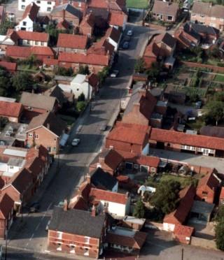 Queen Street in the 1990s