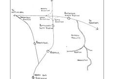 Bottesford's Railways