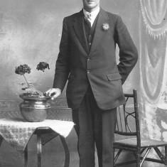 My great uncle Albert Edward Coy (known as Joe).
