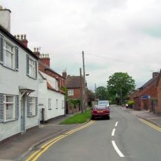 Albert Street 2007