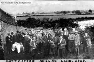 The Angling Club, 1928