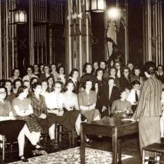 Derby Teacher Training College