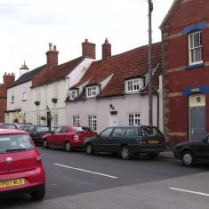 Queen Street today