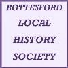 Bottesford Local History Society 2012-2013