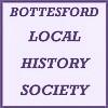 Bottesford Local History Society 2012-2013