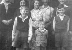 The Bolland Family