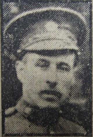 Charles Albert Bend