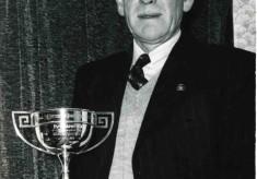 William Sutton 1895 - 1967