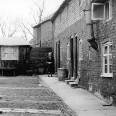 Retford Cottages (Dyers)