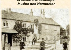 Not Forgetting - Aspects of Village Life in Bottesford, Easthorpe, Muston and Normanton