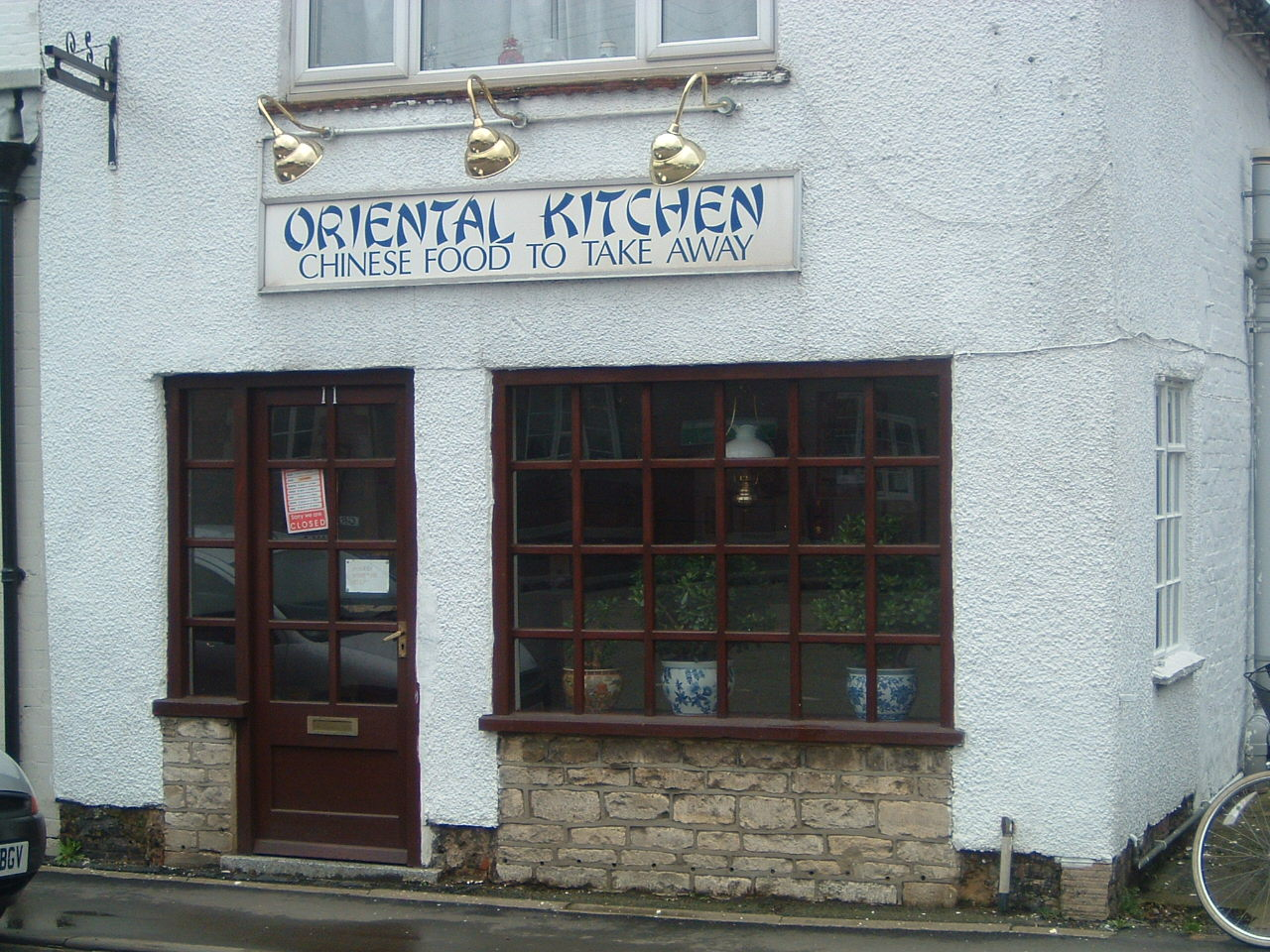 Eating Places in the Bottesford Area   Discovering Bottesford ...
