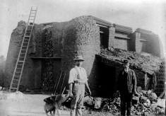 From Pugmill to Clamp - Brickmaking in Bottesford