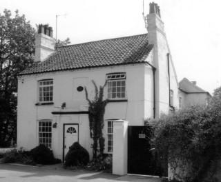 Bridge House, Easthorpe