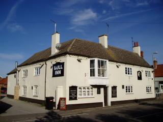 The Bull Inn 2007