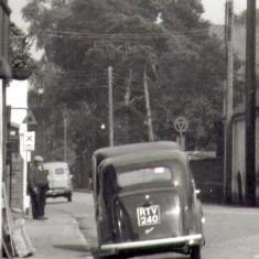Market Street 1960s
