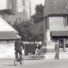 The Cross 1960s