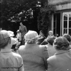 Church Fete 1955