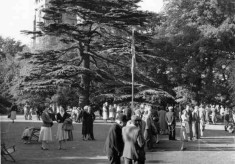 Bottesford Fetes and Field days in 1947