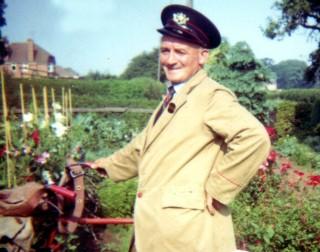 Cecil Briggs, July 1965