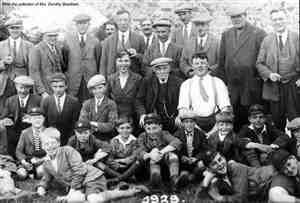 The Angling Club 1929