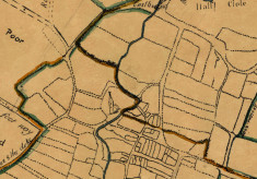 Maps of Village History