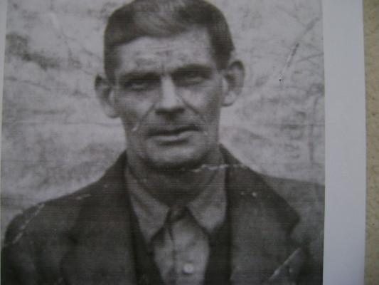 Reuel Evans Richards post war