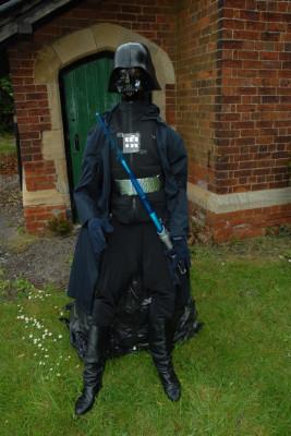 The Empire Strikes Muston