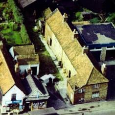 Standley's Yard 1965