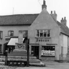 Deacon's Hairdresser's