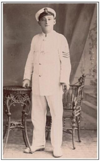 Edward Anderson Norris