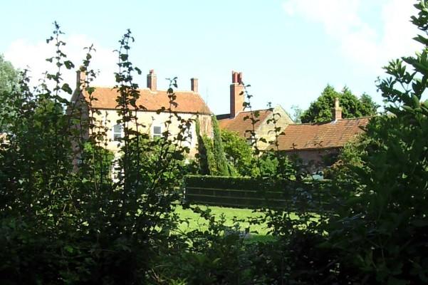 Easthorpe Manor