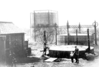 Bottesford Gasworks