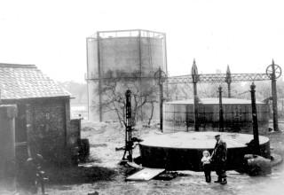 Bottesford Gas Works