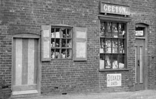 Geeson's Shop, Church Street