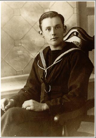George Francis Norris